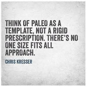 Chris Kresser Quote