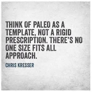 Chris Kresser Quote