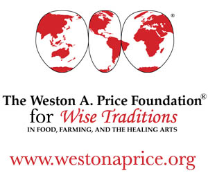 Weston-A-Price Foundation