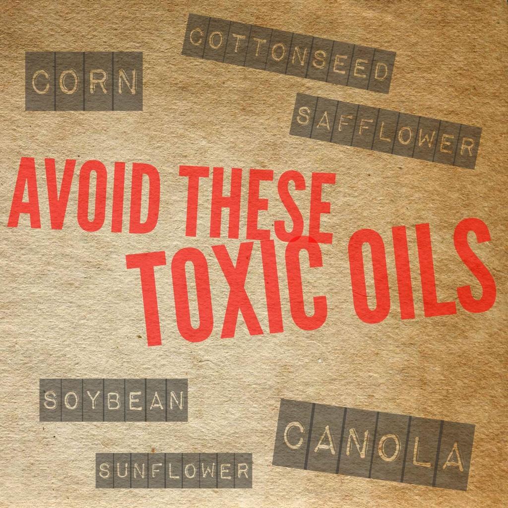 Toxic Oils