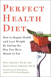 perfect health diet book 2