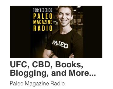 Paleo Magazine Radio Paleo fx 2016