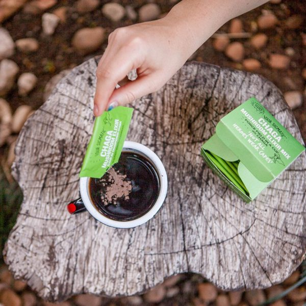 Four Sigmatic instant chaga