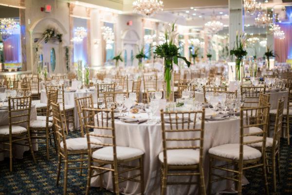 Alta Villa Banquets, Addison, IL