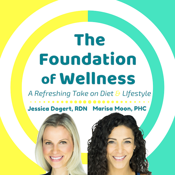 Foundation of Wellness Podcast