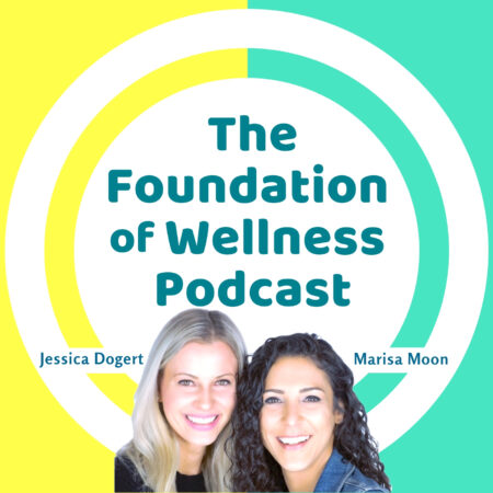 The Foundation of Wellness podcast